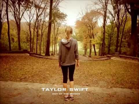 Taylor Swift - Out Of The Woods (Official Audio)