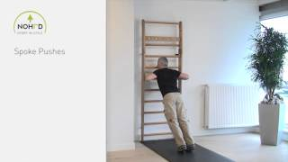 NOHrD Wallbars - Spoke Pushes (en)