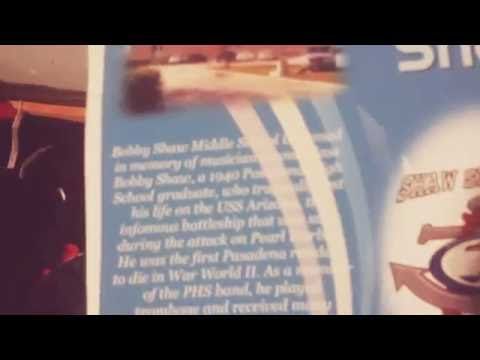 Bobby shaw middle school year book 2016 part 1