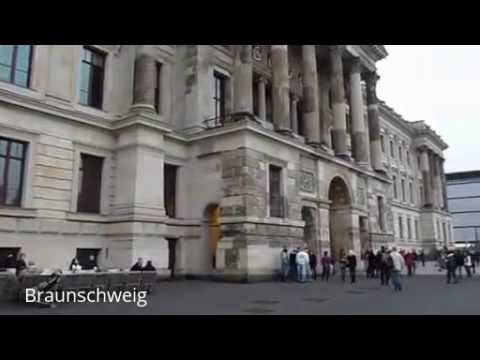 Places to see in ( Braunschweig - Germany )