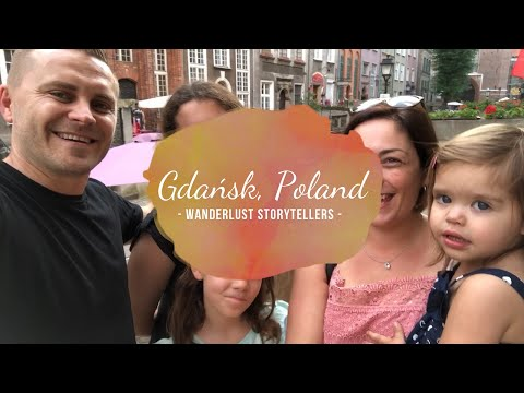 Best Things to do in Gdansk Old Town, Poland Travel Guide