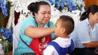 วันแม่แห่งชาติ ระดับปฐมวัย โรงเรียนสุนทรวัฒนา ปี 2561