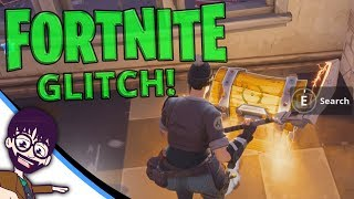 [PATCHED] Fortnite - GLITCH impenetrable base and other tips!