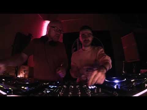 Atjazz B2B Jullian Gomes, Djoon 21.09.19 (10 Years of ARco)