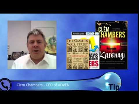 TipTV: Clem Chambers on Japan¿s stock...