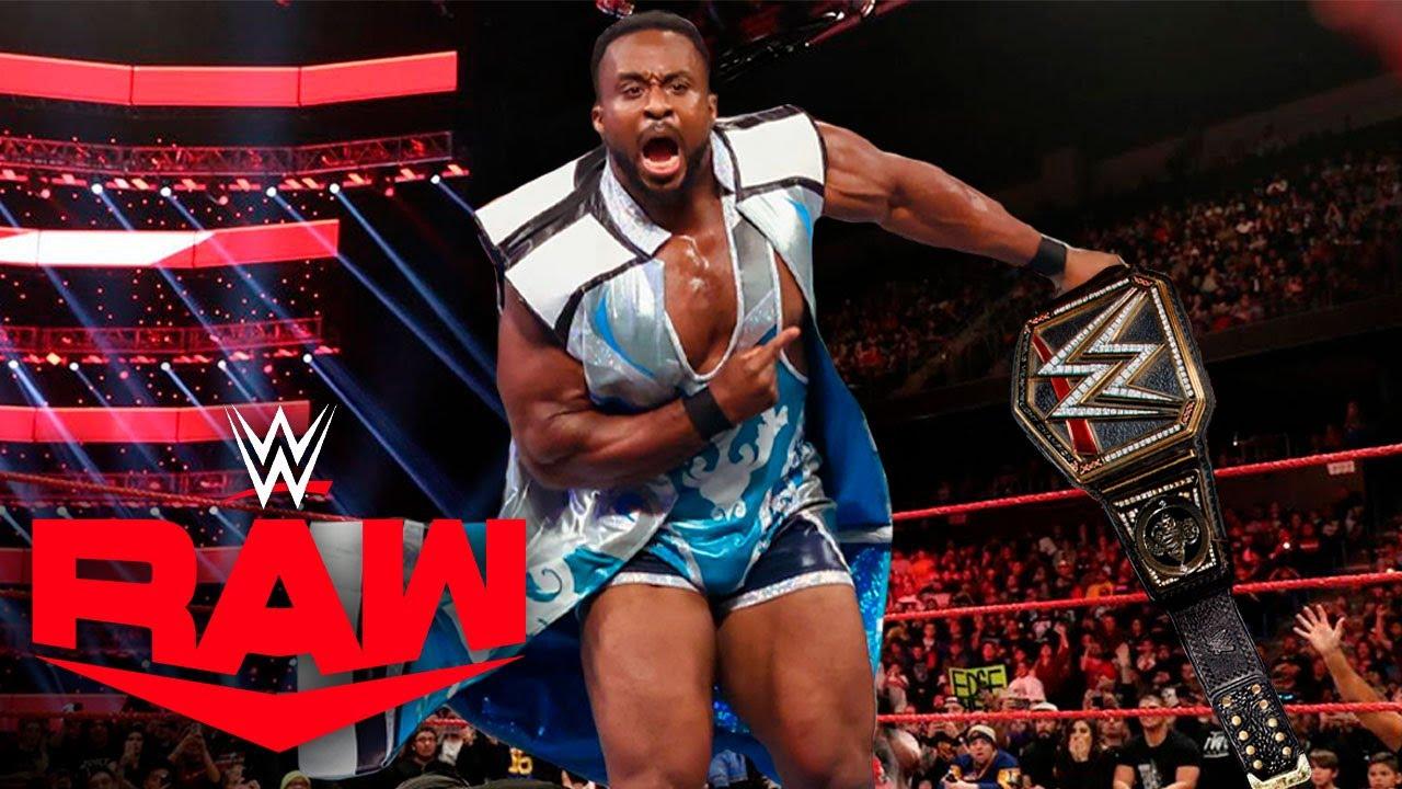 BIG E NUEVO CAMPEÓN DE WWE| RAW 13 de Septiembre 2021 RESULTADOS #RAW