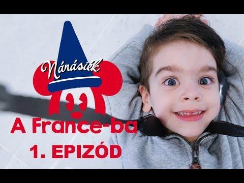 A FRANCE-BA - 1. EPIZÓD