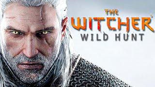 Фото The Witcher 3: Wild Hunt ➤ Будущее Ведьмака ➤ Стрим
