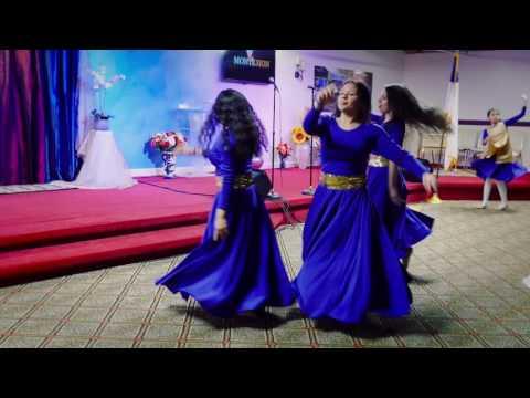 Yahweh Christine D'Clario - Danza