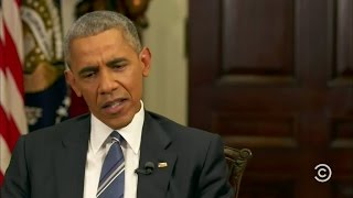 """Barack Obama: """"the president-elect specifically said to the Russians to hack Hillary's emails!"""""""