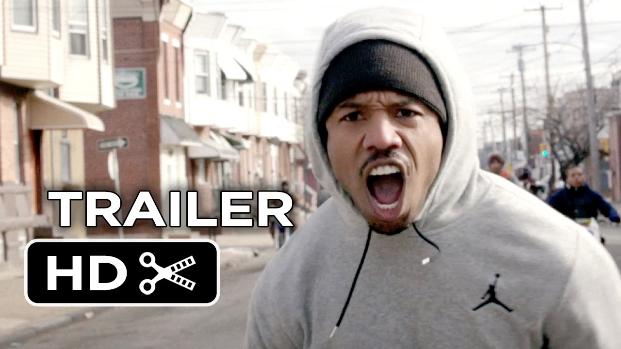 look good shoes sale cheaper outlet for sale Creed TRAILER 1 (2015) - Michael B. Jordan, Sylvester Stallone Drama HD