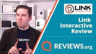 Link Interactive Home Security Review - 2018