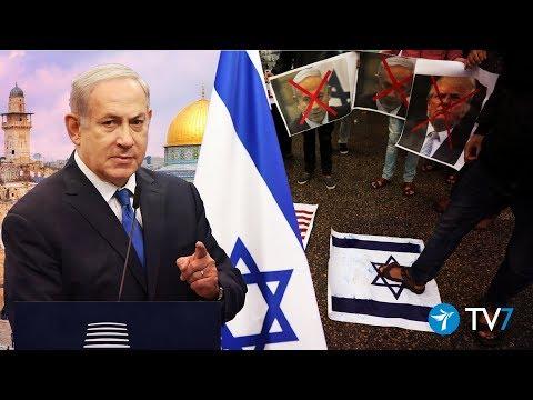 Jerusalem Studio promo 292 - Israel in the Muslim world