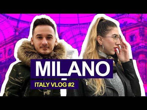 SHOPPING LA MILANO? #2 | Ycz Vlog
