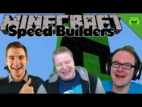 SMILEY PROFI 🎮 Minecraft Speed Builders #7