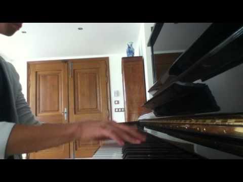 Ne-Yo - One In A Million Piano Cover