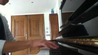Ne-Yo - One In A Million Piano Cover