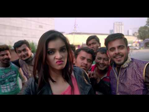 Unselfish Selfie Official Music Video  Full Song   Pritom    Bangla New Dance Song   2017