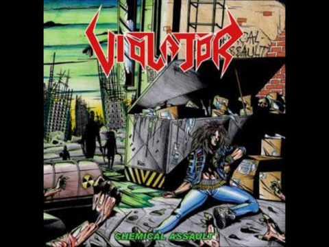 Violator - Addicted To Mosh mp3