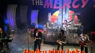 The Mercy 39 S Usah Kau Harap Lagi - YouTube FLV by Lusy afriani.mp3