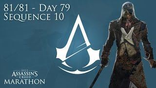 [ACMarathon] Day 79/81 - Assassin