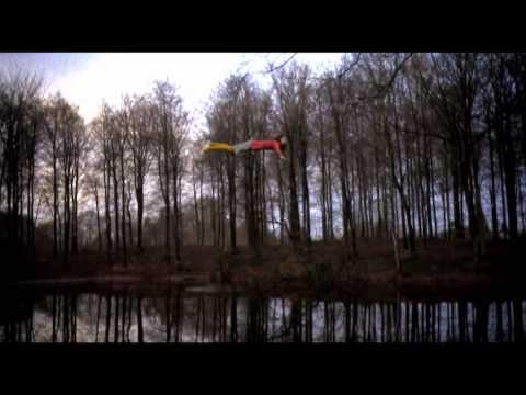 "Nephew - ""Focus On The Sound"" by Lærke Lauta - VideoVideo project [HD]"
