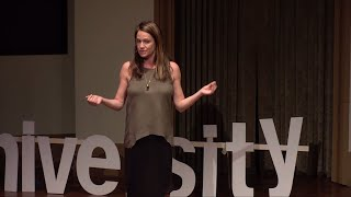 How to Wear Your Labels | Anna David | TEDxUniversityofSanDiego
