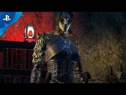 The Elder Scrolls Online: Morrowind - Assassins and the Great Houses | PS4