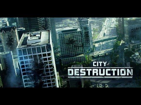 Destroyed City Teaser!