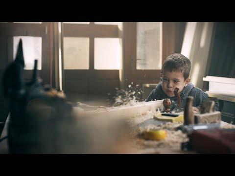125 Jahre Betreuungswerk | Imagefilm | Post | Postbank | Telekom | AV MEDIEN