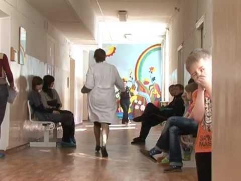 Вакансия врача терапевта дежуранта в москве