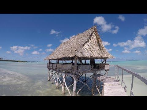 Visit Kiribati