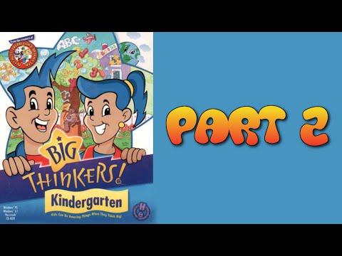 Whoa, I Remember: Big Thinkers Kindergarten: Part 2 |