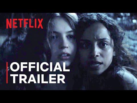 FEAR STREET PART 3: 1666   Official Trailer   Netflix