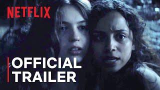 FEAR STREET PART 3: 1666 | Official Trailer | Netflix