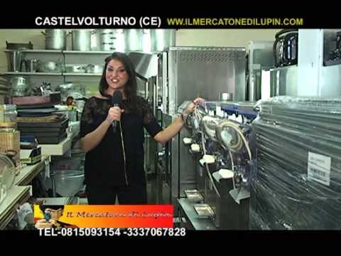 Il mercatone di lupin youtube for Arredamento lupin castel volturno