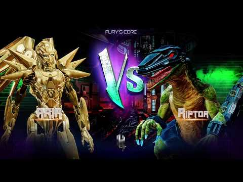 Killer Instinct: Sabrewulf vs Riptor from YouTube · Duration:  2 minutes 49 seconds