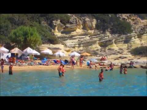 Karpathos Greece 2016