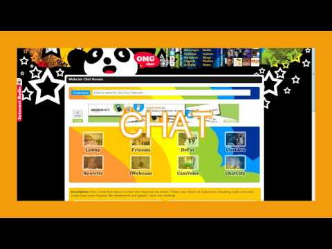 OMG Chat - Free Webcam Chat Rooms | OMGchat.com