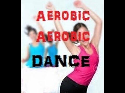 AEROBIC  DANCE  Beat  HIGH ENERGY DANCE MUSIC