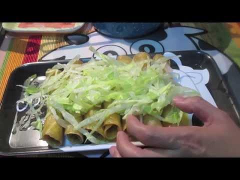El sabor de Sabi: tacos estilo Monclova