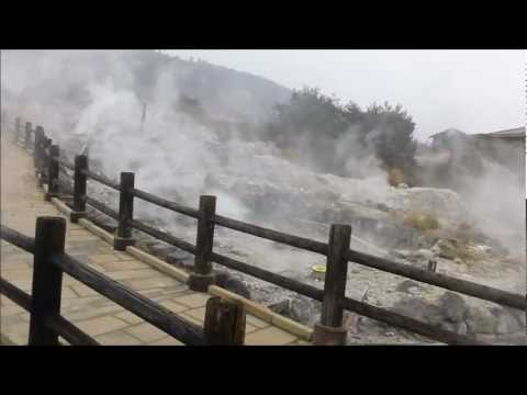 Nagasaki-Unzen-Aso-Kumamoto