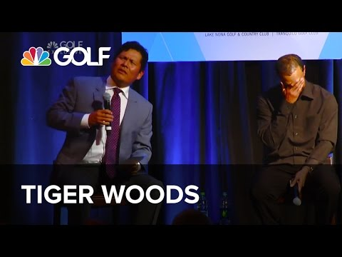 Tiger Woods on Morning Drive - 12/3 at 7AM ET | Golf Channel