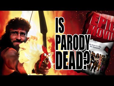 Is Parody Dead?