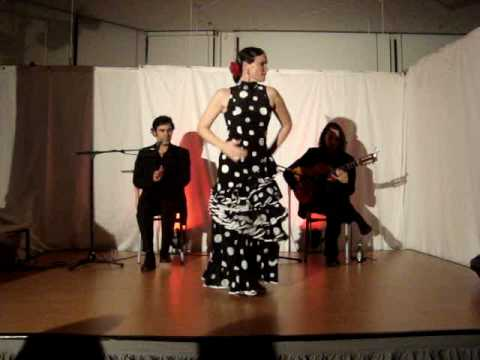 Awesome alegría, alegrias, baile, flamenco