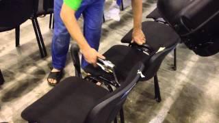 Химчистка стульев от компании