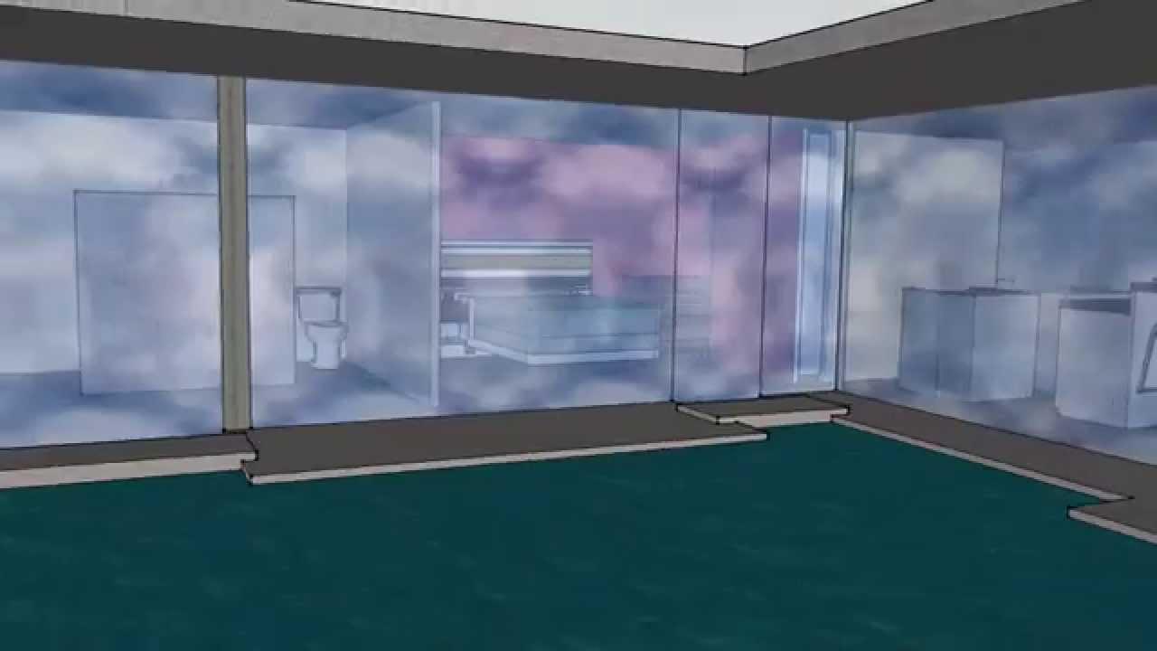 Pierre Koenig     s Case Study House No     The  quot Stahl quot  House   YouTube Pierre Koenig     s Case Study House No     The  quot Stahl quot  House