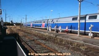France...TEN-T Corridor Part 2