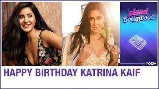 Happy Birthday Katrina Kaif: Her Birthday in lockdown, her films, her viral videos & sister Isabelle