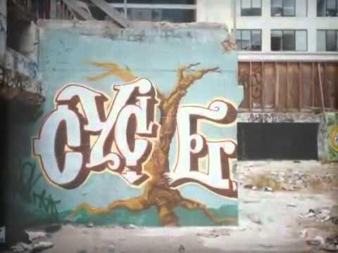 Graffiti Documentary - Piece by Piece